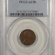 New Certified Coins 1920-S LINCOLN CENT – PCGS XF-45