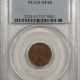 New Certified Coins 1921-S LINCOLN CENT – NGC XF-45 BN