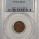 New Certified Coins 1922-D LINCOLN CENT, WEAK D – PCGS F-12