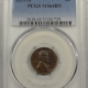 New Certified Coins 1934 LINCOLN CENT – PCGS MS-65 RD