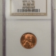 New Certified Coins 1936 LINCOLN CENT – PCGS MS-66 RD