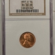New Certified Coins 1938 LINCOLN CENT – PCGS MS-66 RD