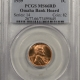 Lincoln Cents (Wheat) 1939-D LINCOLN CENT – NGC MS-66 RD