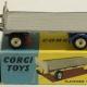 Corgi CORGI 100 DROPSIDE TRAILER, MINT MODEL W/ VG BOX