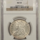 Coin World/Numismatic News Featured Coins 1890-S LIBERTY SEATED DIME – NGC AU-58 CAC APPROVED!, FRESH & PQ!
