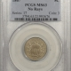 New Certified Coins 1864 TWO CENT PIECE LARGE MOTTO – NGC MS-63 BN