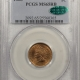 New Certified Coins 1867 INDIAN CENT – PCGS MS-65 RB EAGLE EYE, NEARLY FULL RED, PREMIUM QUALITY!