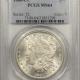 New Certified Coins 1872-CC SEATED LIBERTY HALF DOLLAR – NGC VF-35 TOUGH!