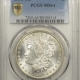 New Certified Coins 1892-CC MORGAN DOLLAR – PCGS MS-62, FRESH, FLASHY & PREMIUM QUALITY!