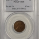New Certified Coins 1909-S VDB LINCOLN CENT – PCGS MS-63 BN, KEY DATE!, FRESH & SMOOTH!