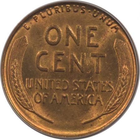 New Certified Coins 1920 LINCOLN CENT – PCGS MS-64RB, PREMIUM QUALITY!