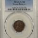 New Certified Coins 1909-S VDB LINCOLN CENT – PCGS VF-25, KEY DATE!