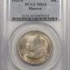 New Certified Coins 1936 ARKANSAS COMMEMORATIVE HALF DOLLAR – PCGS MS-65, FRESH & ORIGINAL GEM!