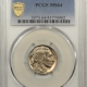 New Certified Coins 1940-S MERCURY DIME – PCGS MS-67+ FB