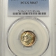 New Certified Coins 1921-D MERCURY DIME – NGC XF-40, PLEASING!