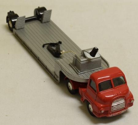 Corgi CORGI 1104 CARRIMORE MACHINERY CARRIER EXCELLENT MODEL W/ GOOD BOX!