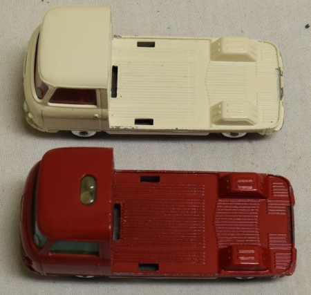 Corgi CORGI GS-24 CONSRUCTOR SET, NEAR-MINT MODELS W/ EXCELLENT BOX!