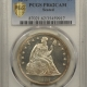 New Certified Coins 1878 7TF MORGAN DOLLAR – REV OF 1878 – PCGS MS-63 PL