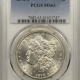 New Certified Coins 1878-CC MORGAN DOLLAR – PCGS MS-64+ PREMIUM QUALITY+ CAC APPROVED!