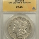 New Certified Coins 1870 $2.50 LIBERTY HEAD GOLD – PCGS AU-50 TOUGH DATE!