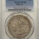 New Certified Coins 1901-S MORGAN DOLLAR – PCGS MS-64