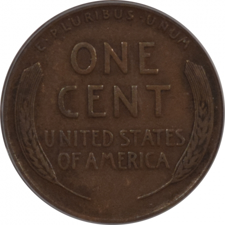 New Certified Coins 1910-S LINCOLN CENT – PCGS VF-25