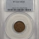 New Certified Coins 1918 LINCOLN CENT – ANACS MS-63 BN