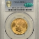 New Certified Coins 1915-S $20 ST. GAUDENS GOLD DOUBLE EAGLE PCGS MS-65, BETTER SAN FRANCISCO DATE
