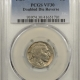 "New Certified Coins 1937 PROOF BUFFALO NICKEL – PCGS PR-66, BLAZING ""POP""!"
