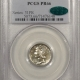 New Certified Coins 1915-D BUFFALO NICKEL – PCGS AU-58