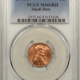 New Certified Coins 1938 LINCOLN CENT – NGC MS-66 RD