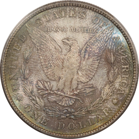 New Certified Coins 1878 8TF MORGAN DOLLAR – PCGS MS-64 PRETTY & PREMIUM QUALITY!