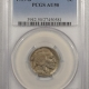 New Certified Coins 1919 BUFFALO NICKEL – PCGS MS-65