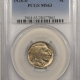 New Certified Coins 1924-S BUFFALO NICKEL – PCGS AU-50, TOUGH!