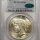 New Certified Coins 1934 PEACE DOLLAR – PCGS MS-63