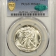 New Certified Coins 1929-S WALKING LIBERTY HALF DOLLAR – PCGS GENUINE CLEANED AU DETAILS NEAR UNC!