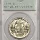 New Certified Coins 1949 BTW COMMEMORATIVE HALF DOLLAR – PCGS MS-65 RATTLER & PREMIUM QUALITY!