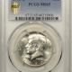 New Certified Coins 1970-D FRANKLIN HALF DOLLAR – PCGS MS-66 BLAST WHITE & NICE!