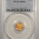 New Certified Coins 1862 $1 GOLD DOLLAR – PCGS MS-64 PREMIUM QUALITY & FRESH! CAC APPROVED!