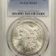 New Certified Coins 1900-O/CC MORGAN DOLLAR – PCGS MS-63 BLAST WHITE!