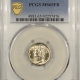 New Certified Coins 1942/1-D MERCURY DIME – PCGS VF-20 POPULAR OVERDATE