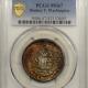 New Certified Coins 1921 PILGRIM COMMEMORATIVE HALF DOLLAR PCGS MS-66+ PREMIUM QUALITY -LOOKS MS-67!