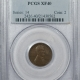 Coin World/Numismatic News Featured Coins 1914-D LINCOLN CENT – NGC VF-25 BN, KEY-DATE!
