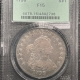 New Certified Coins 1881-S MORGAN DOLLAR – NGC MS-64, GORGEOUS & REVERSE MONSTER TONED!
