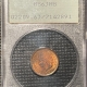 New Certified Coins 1930 LINCOLN CENT – PCGS MS-65 RD RATTLER!