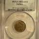 New Certified Coins 1909-S VDB LINCOLN CENT PCGS XF-40, KEY DATE!
