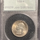 New Certified Coins 1942 PROOF WASHINGTON QUARTER – PCGS PR-65 CAC APPROVED! PQ! RATTLER! 67 QUALITY