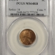 New Certified Coins 1912-S LINCOLN CENT – PCGS MS-66 RD, CAC! FIRERY RED GEM! TOP POP! RARE CAC!