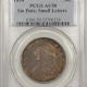 New Certified Coins 1851-O THREE CENT SILVER – PCGS MS-64