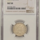Lincoln Cents (Wheat) 1931-S LINCOLN CENT – NGC MS-64 BN COLOR!